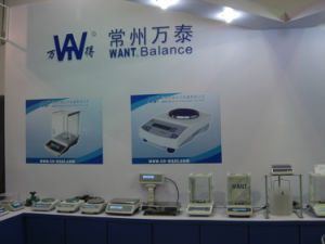 Weighing Electronic Scale (0-30kg/0.001g-0.1g) pictures & photos