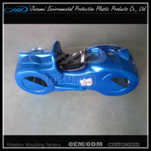 Ride on Toy Plastic Shell with LLDPE Material pictures & photos