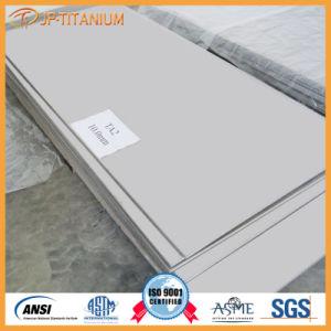 Hot Sale Corrosion-Rsistant Gr2 Pure Titanium Plate, Titanium Sheet pictures & photos