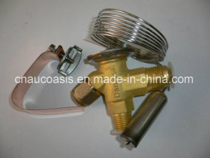 Tx2 (068Z3206) R22 Flare Thermostatic Expansion Valve for Refrigeration System pictures & photos
