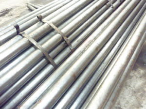 F45009 Customize The High Quality High Chromium Wear-Resistant Cast Iron Pipe