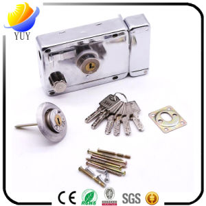 High Quality European Style Locksets for Metal Ball Lock and Handle Lock and Safety Lock and Anti-Theft Lock pictures & photos