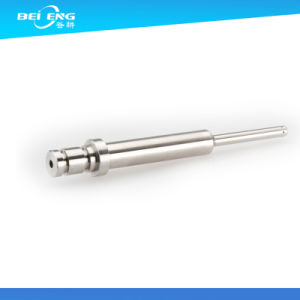 Custom CNC Machining Parts 304 Stainless Steel Shaft, Gcr15 Shaft Suj2 Bearing Steel Shaft pictures & photos