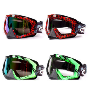 New Hot Sale Motocross Ski Protective Goggles (AG005) pictures & photos