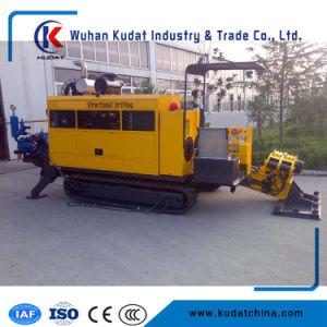 28 Ton Horizontal Directional Drilling Machine Kdp-28 pictures & photos
