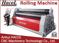 4 Roller Plate Rolling Machine/ Hydraulic Plate Bending Machine/4 Rolls Bending Machine pictures & photos
