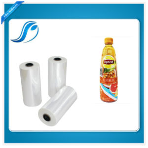 Factory Price PVC Shrink Film for Soft Drink Shrink Label pictures & photos