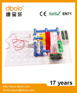 Wholesale Educational Electronics Kit pictures & photos