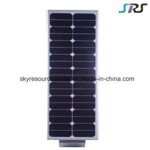 12W 15W All in One Solar LED Street Light Outdoor pictures & photos