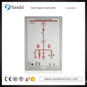 Electrical Control 35kv Power Distribution Switchgear Cabinet System Control pictures & photos