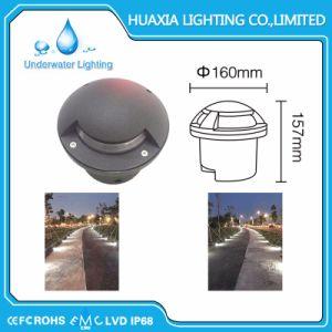 High Voltage AC85-AC240V Aluminum Case LED Garden Light pictures & photos