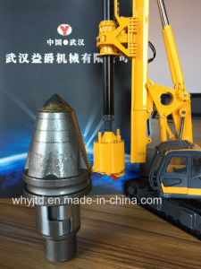 Cutting Pick for Rotary Excavator Machine pictures & photos