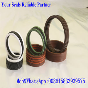Vee Packing V Packing Rod Seal 2017 Hot Sales pictures & photos