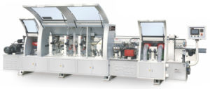 ZY. 230PH Automatic Edgebanding Machine pictures & photos