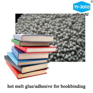 Hotmelt Adhesive for Book Binding pictures & photos