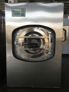 Laundry Equipment (washing machine) /Commercial Washer Extractor pictures & photos