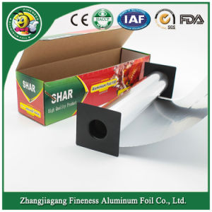 Food Grade Aluminum Foil for Food/Cooking pictures & photos