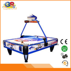 2 to 4 Person Coin Operated Arcade Air Hockey Table Machine for Sale pictures & photos