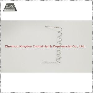 Tungsten Stranded Wire/ Tungsten Filament / Pure Tungsten Wire Diameter 0.2′′mm pictures & photos