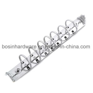 Memo Metal 7 Ring Binder Mechainsm pictures & photos