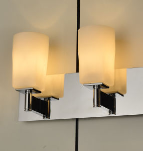 Simple 2lite Vanity Wall Sconce Light for Boothroom pictures & photos