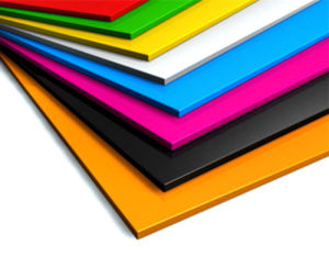 2017 Color ABS Plastic Sheet for Thermoforming pictures & photos