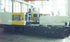 Chinese Good Quality Pet Preform Injection Molding Machinery pictures & photos