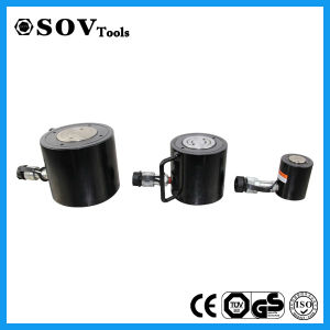 Rcs-502 Compact Designed Pancake Hydraulic Cylinder pictures & photos