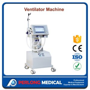 Ventilator Machine with Air Compressor for ICU pictures & photos