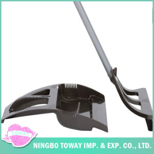 Cleaning Best Push Handmade Long Handled Broom for Cleaning pictures & photos