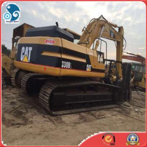Offer Caterpillar 330bl Construction Excavator with 1.2cbmbucket pictures & photos