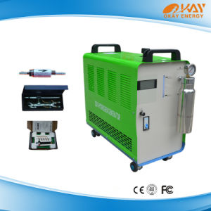 Metal Welding Hho Copper Soldering Machine pictures & photos