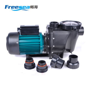 Factory Self-Priming Swimming Pool Water Pump pictures & photos