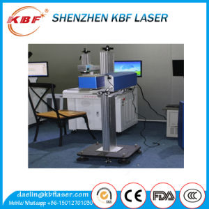 10W CO2 Laser Marking Machine for Metal Materials pictures & photos
