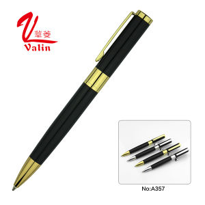 Twist Mechanism Ball Point Pen Best Sales Pens Display pictures & photos
