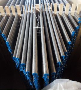 S31803 / 2205 / 1.4462 / SAF2205 Seamless Stainless Steel Pipe / Tube pictures & photos
