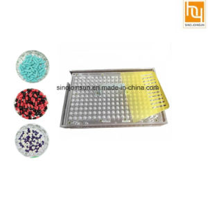 187 Holes Pharmaceutical Machinery Capsule Filling Board pictures & photos