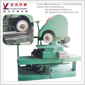 Aluminium Alloy Hinges Clip Edge Polishing Machinery pictures & photos