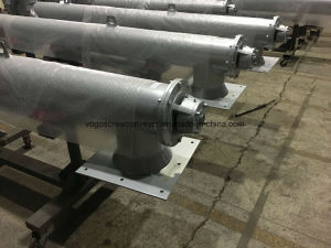 Sicoma Auger Spiral Flexible Cement Screw Conveyor pictures & photos