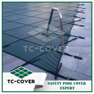 Winter Safety Swimming Pool Covers pictures & photos