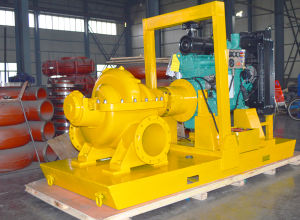 Centrifugal China Best Selling Water Pumps pictures & photos