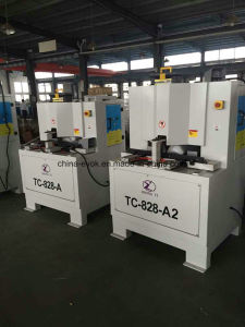 High Precision MDF Cabinent Dual Saw Cutting Machine (TC-828A) pictures & photos