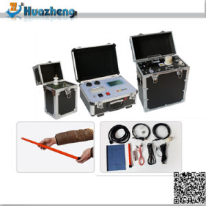 0.1Hz 30kv Vlf High Voltage Cable AC Generator Hipot Tester pictures & photos