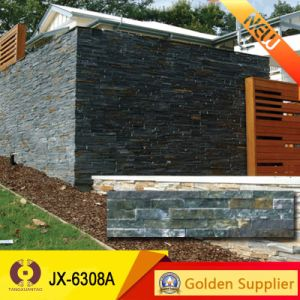 New Design Cultural Stone Wall Tile Nature Stone (JX-6308A) pictures & photos