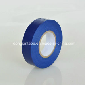 2016 Single Sided Rubber Adhesive PVC Electrical Insulation Tape