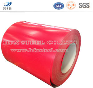 Best Price Color Coated Steel Sheet Coil pictures & photos