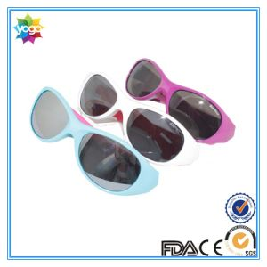 Promotion Kids Sports Sunglasses with Tac Polarized Lenses