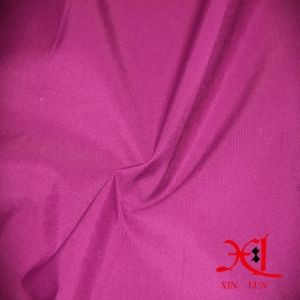 Nylon Ripstop PU Coated Waterproof Fabric for Jacket/Windbreaker pictures & photos