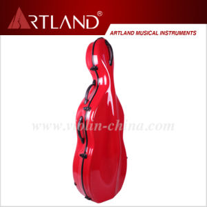 Fiber Glass Cello Case (CSC001F) pictures & photos