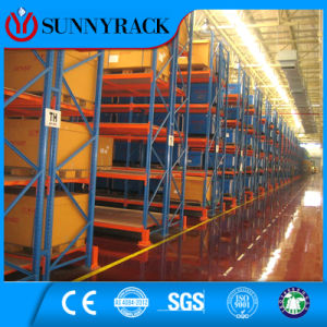 Standard and Economical Storage Pallet Racking